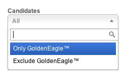 GoldenEagle Search